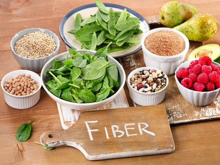 Fibre & Why You Need It!