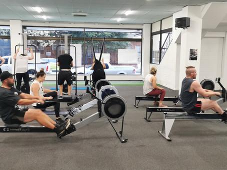 Rowlo (Endurance Training)