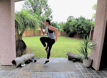 Trilusta Workout