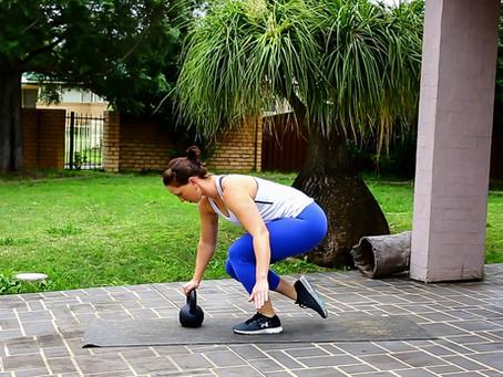 Letorious Workout