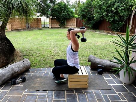 Tricepta Workout
