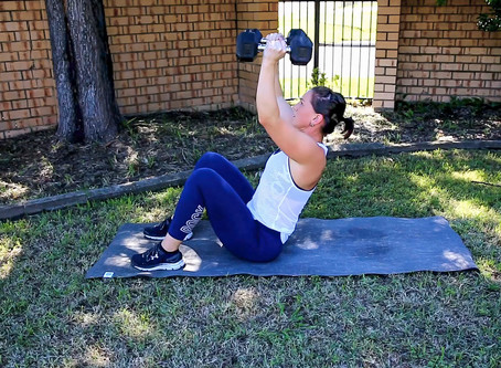 Shoalden Workout