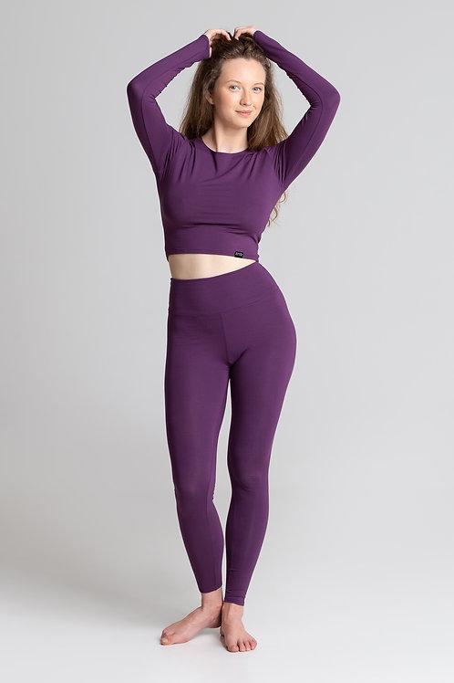 PLUM high waisted leggings