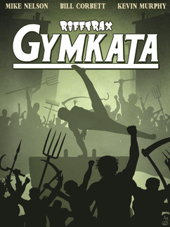 Gymkata for RiffTrax