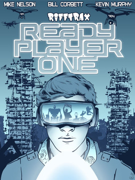 Ready Player One for RiffTrax