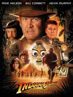 Indiana Jones and the Crystal Skull for RiffTrax