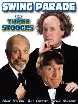 Three Stooges for RiffTrax