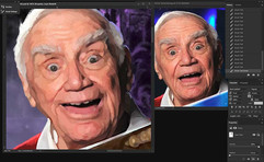 Earnest Borgnine for RiffTrax