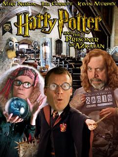 Harry Potter and the Prisoner of Azkaban for RiffTrax