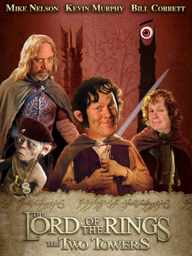 LOTR: The Two Towers for RiffTrax