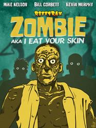 Zombie aka I Eat Your Skin for RiffTrax