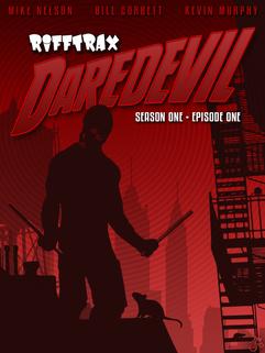 Daredevil for RiffTrax
