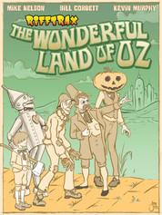 The Wonderful Land of OZ for RiffTrax