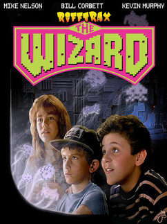 The Wizard for RiffTrax