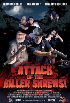 Attack of the Killer Shrews for White Lion Studios