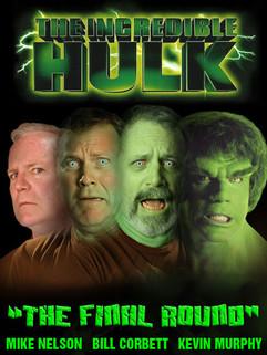 The Hulk for RiffTrax