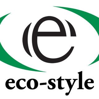 Logo for eco-style clothing
