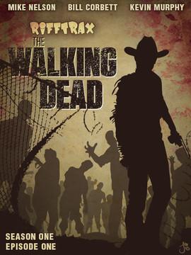 The Walking Dead for RiffTrax
