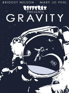 Gravity for RiffTrax