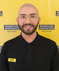 Danny Dannylee Aesthetics Cannock West Midlands