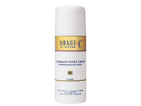 OBAGI-C Fx Therapy Night Cream (57g)