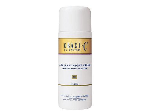 OBAGI-C Fx Therapy Night Cream (57g)