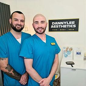 DANNYLEE Aesthetics - Danny & Lee