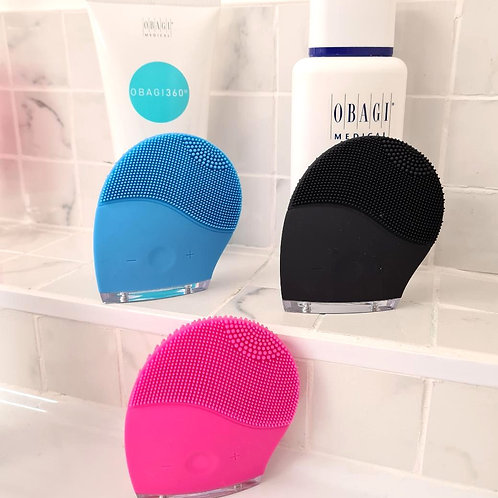 Deep Cleansing Silicone Brush