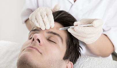 DANNYLEE Aesthetics Anti-Wrinkle Injections