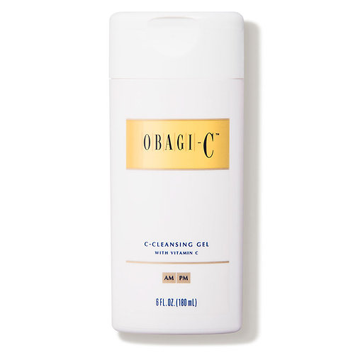 OBAGI-C Rx System C-Cleansing Gel (180ml)