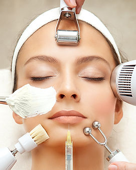 DANNYLEE Aesthetics   Skin Treatments   Skincare Package   Staffordshire   Cannock