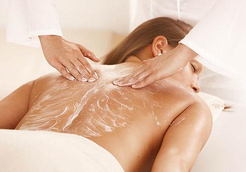Body Peel | DANNYLEE Aesthetics | Cannock | Skin Clinic