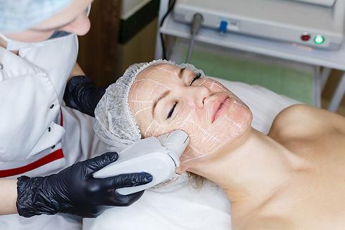 DANNYLEE Aesthetics | HIFU | Face Lift | Bum Lift | Cannock