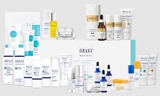 Obagi Range | DANNYLEE Aesthetics | Skin Clinic | Skincare Store