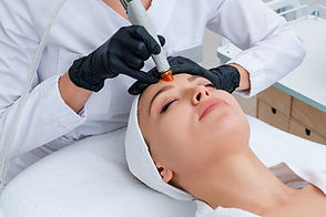DANNYLEE Aesthetics Pore Vacuum