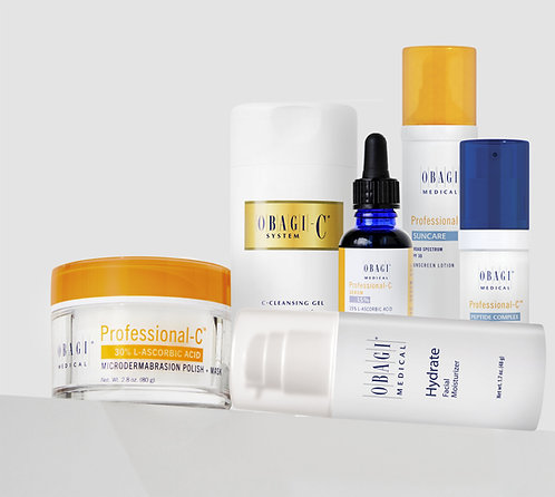 Obagi Ultimate Antioxidant Kit