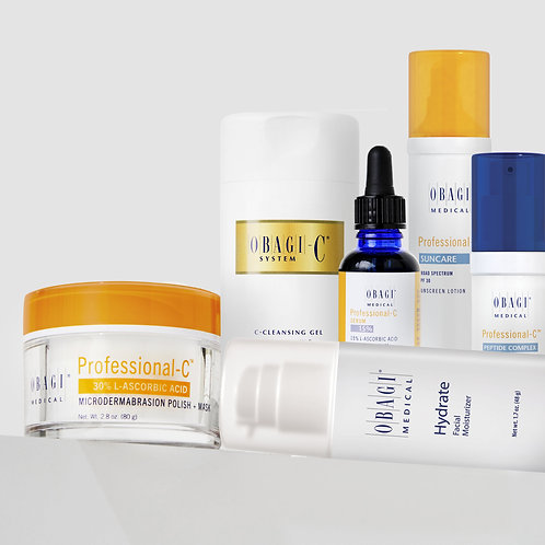 OBAGI Antioxidant Kit