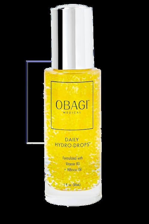OBAGI Daily Hydro-Drops Facial Serum (30ml)