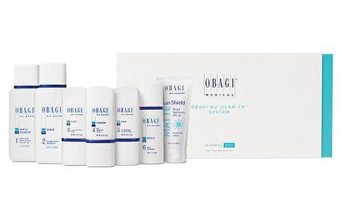 OBAGI Nu-Derm FX System (Normal - Oily)