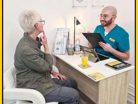 Aesthetics Consultations
