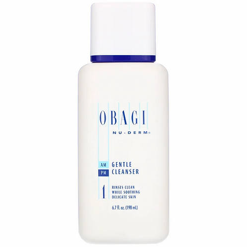 OBAGI Nu-Derm Gentle Cleanser (200ml)