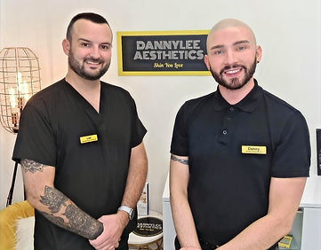 DANNYLEE Aesthetics | Faces Behind The Business | Skin Clinic | Award Winning Treatments