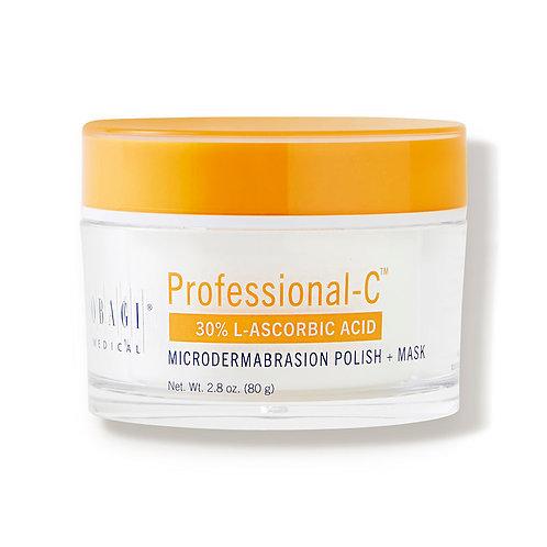 OBAGI Professional-C Microdermabrasion Polish & Mask (80g)