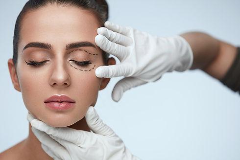 DANNYLEE Aesthetics | Eye Lid Tightening | Blepharoplasty |