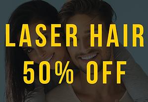 DANNYLEE Aesthetics | Laser Hair Removal