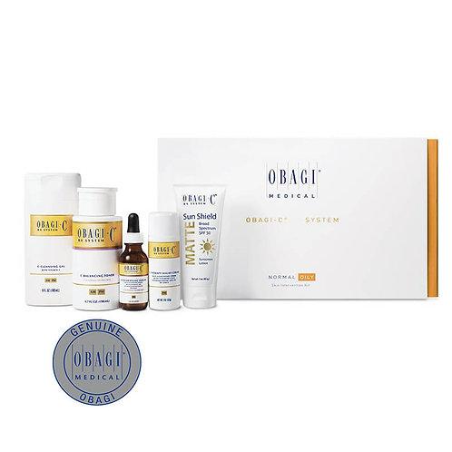 Obagi-C Fx System - Normal to Oily Skin (Prescription)