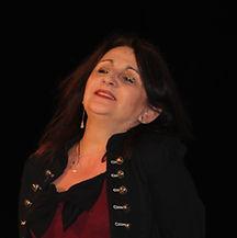 Marie Poumarat Metteur en scène Responsable artistique