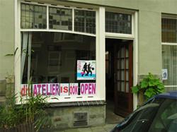 open atelierroute Groningen