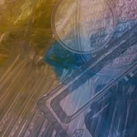 transparante plastics
