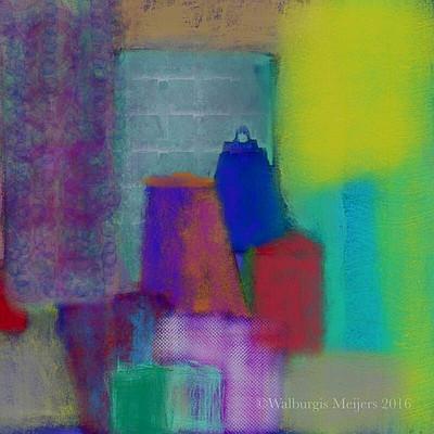 digitale schets ©Walburgis 2016